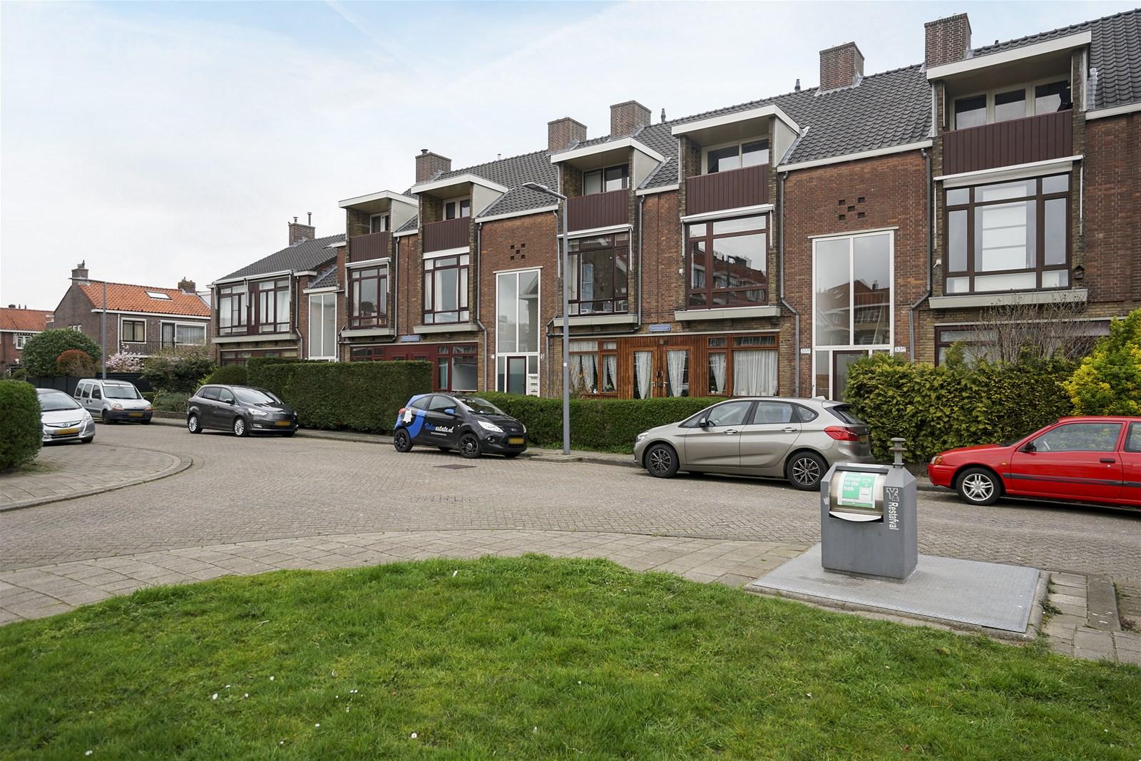 Een foto van Molenvijver 33A, Rotterdam
