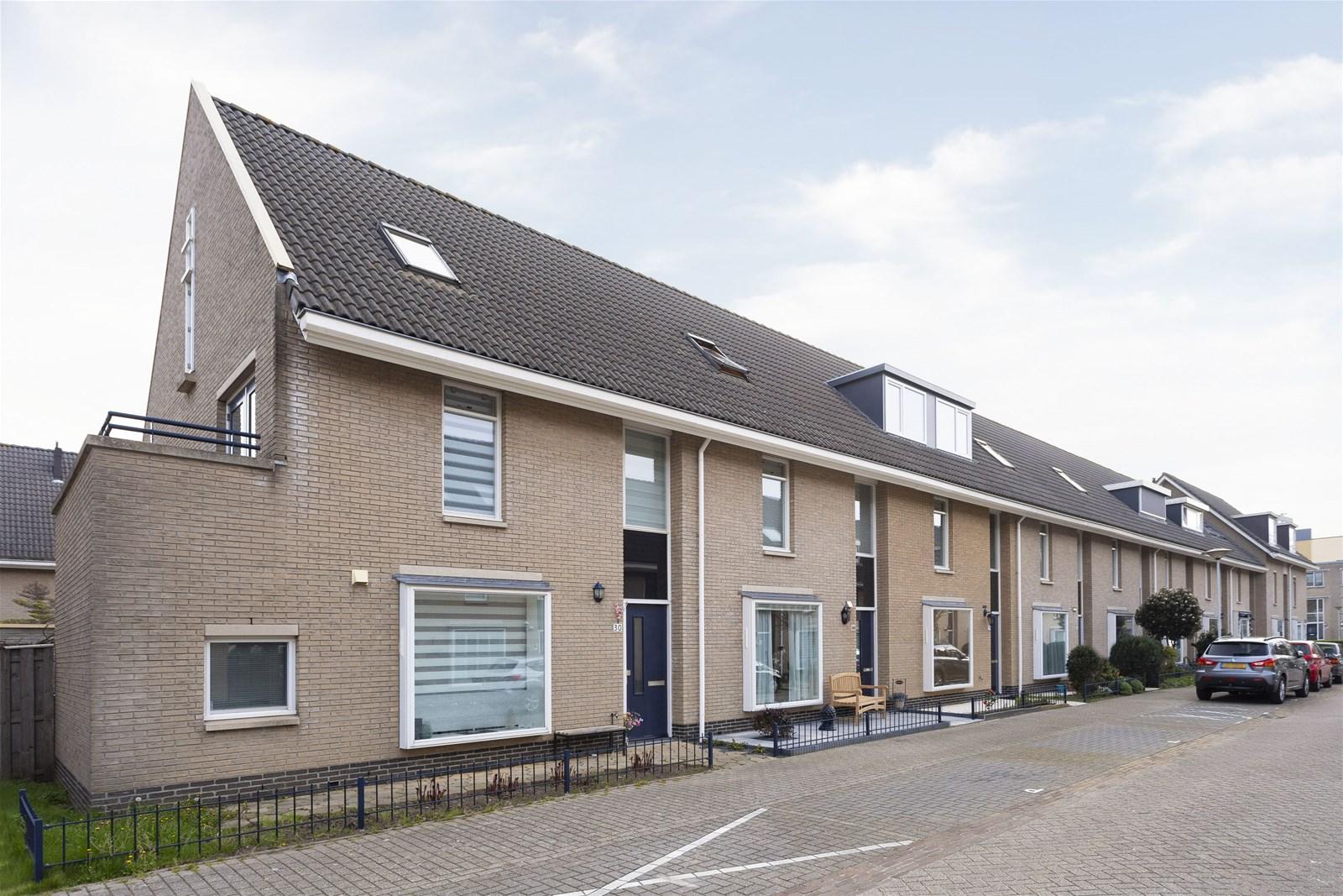 Een foto van Eigelhorst 32, Rotterdam