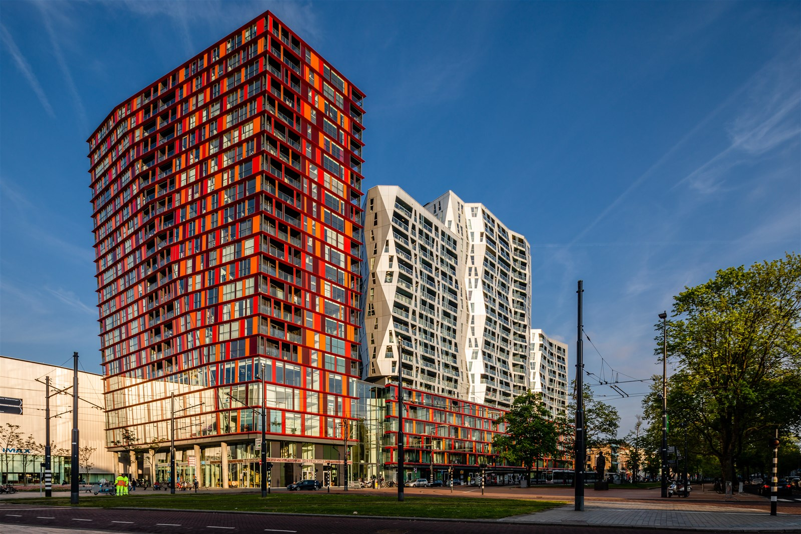 Een foto van Kruisplein 404, Rotterdam