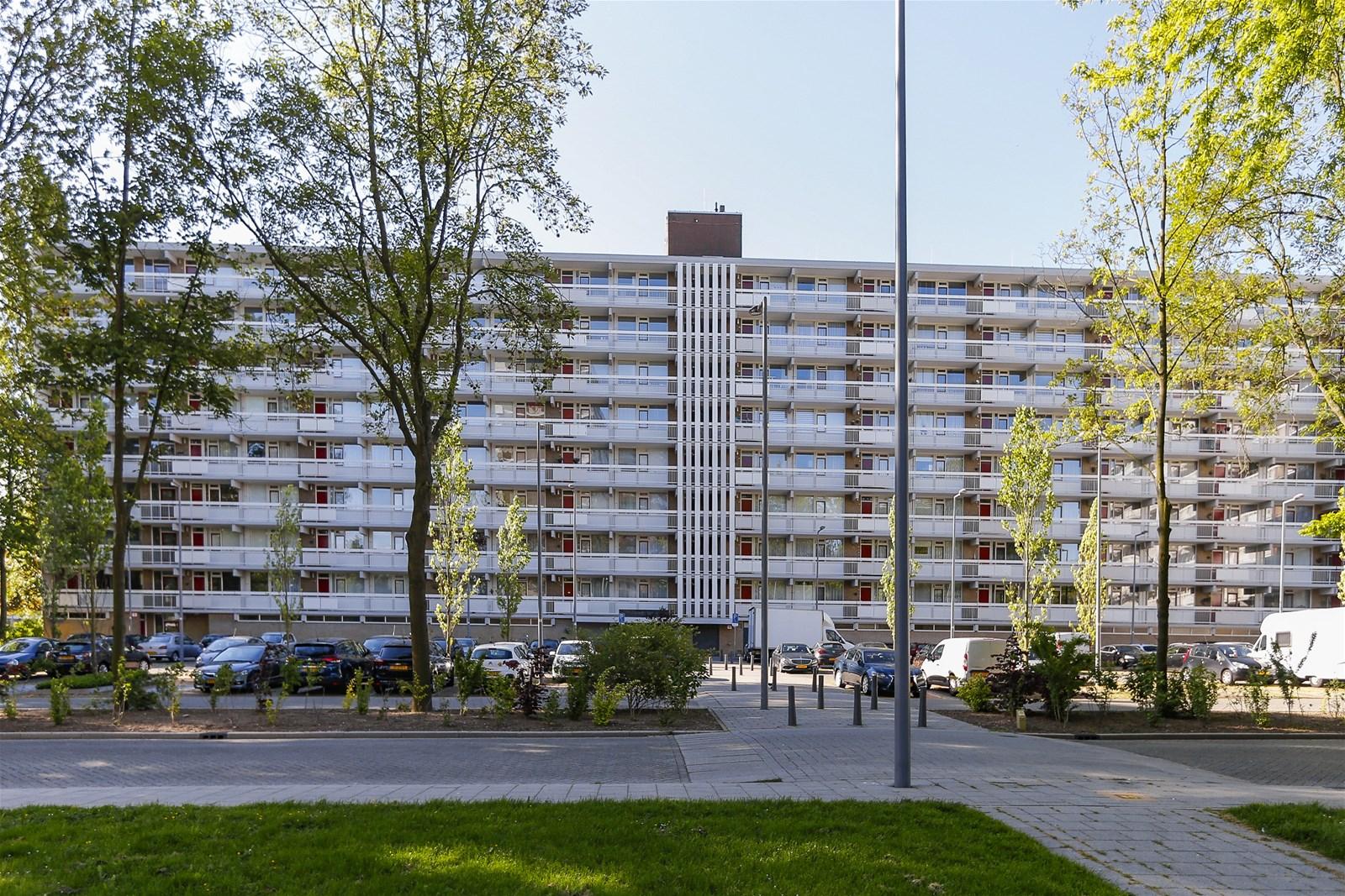 Een foto van Zernikeplaats 54, Rotterdam