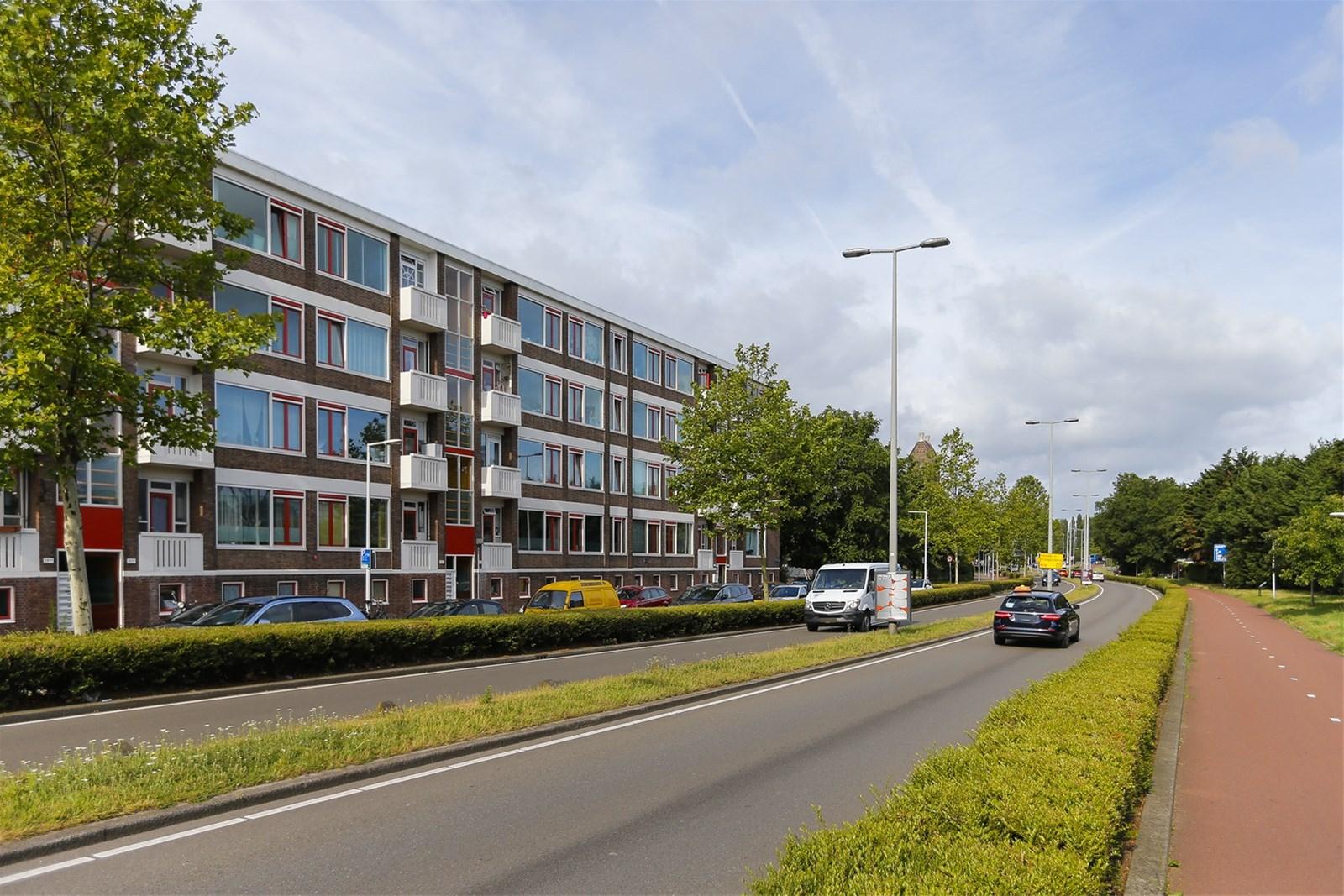Een foto van Gordelweg 20A, Rotterdam