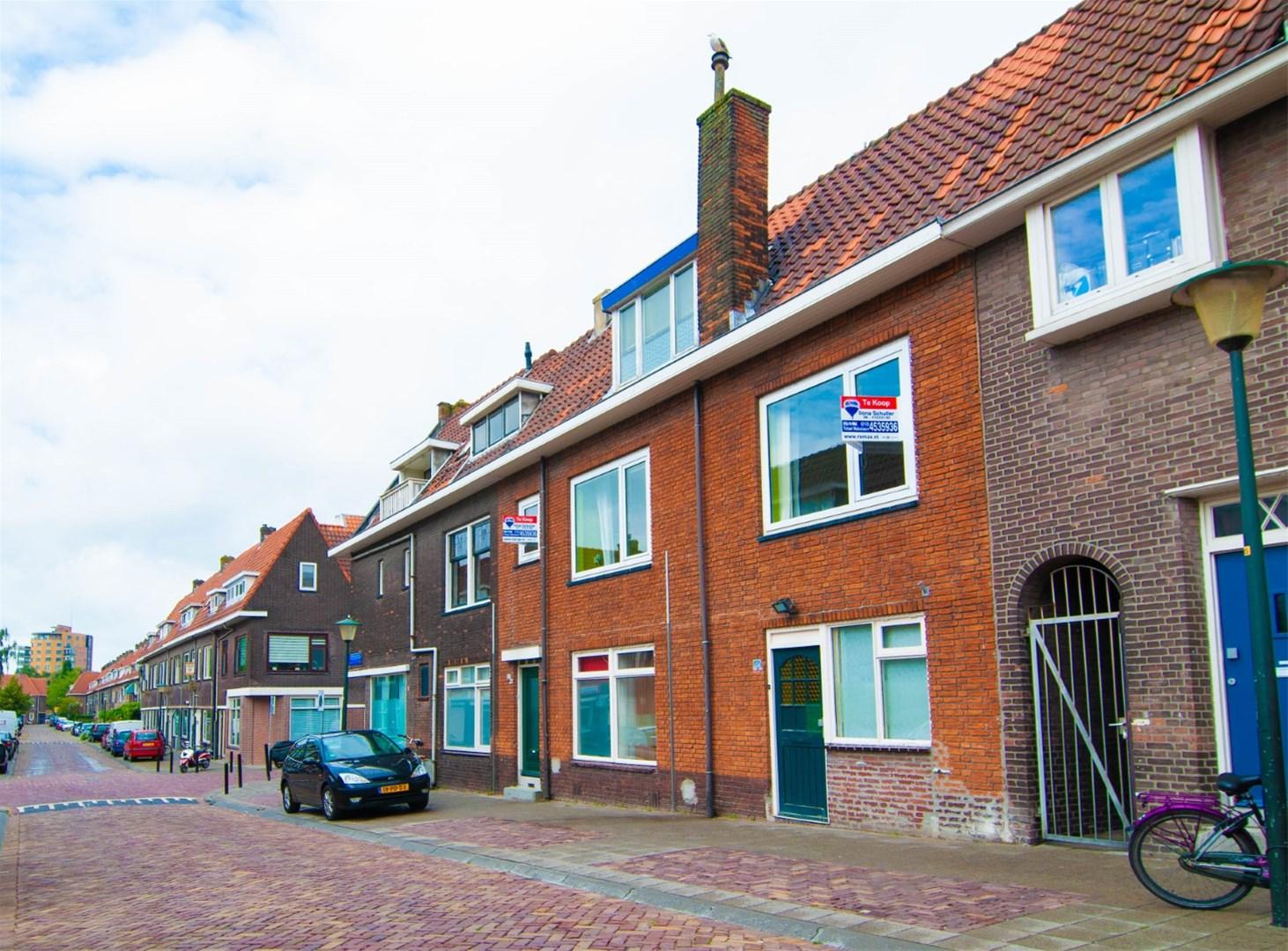 Een foto van Diepenbrockstraat 137, Vlaardingen