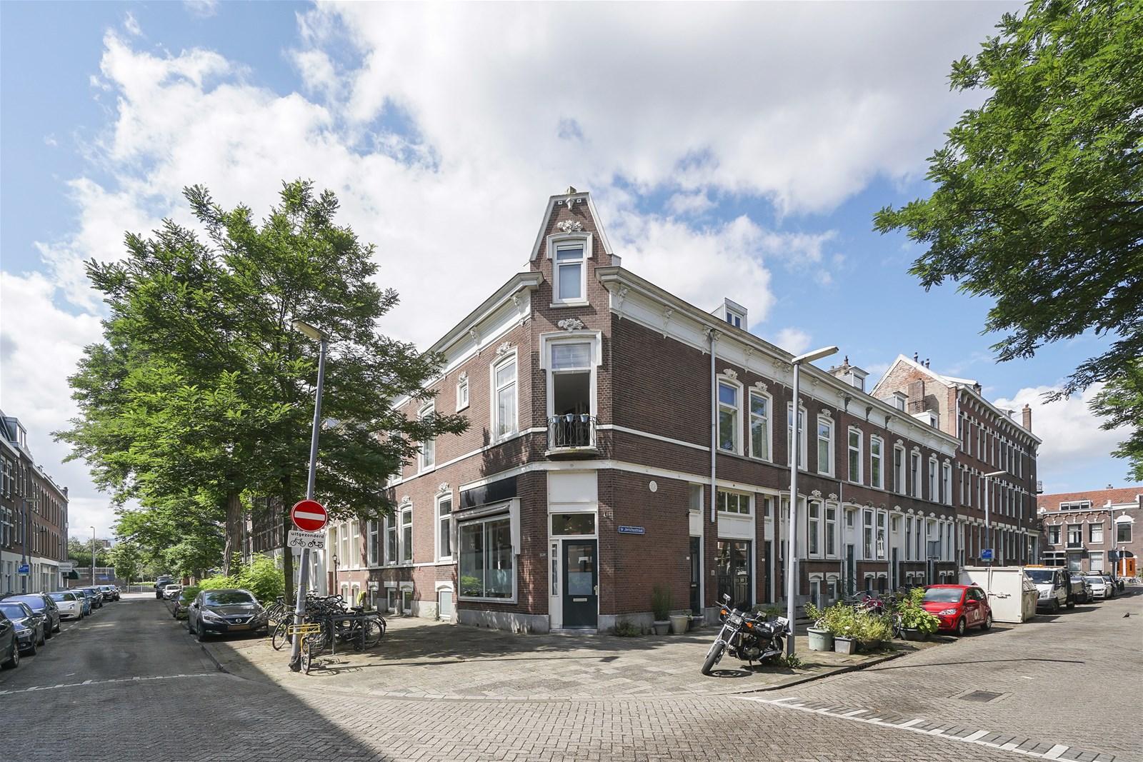 Een foto van IJsclubstraat 37, Rotterdam