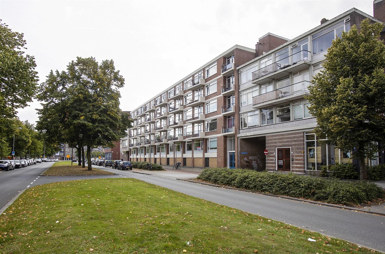 Een foto van Vondelweg 15, Rotterdam