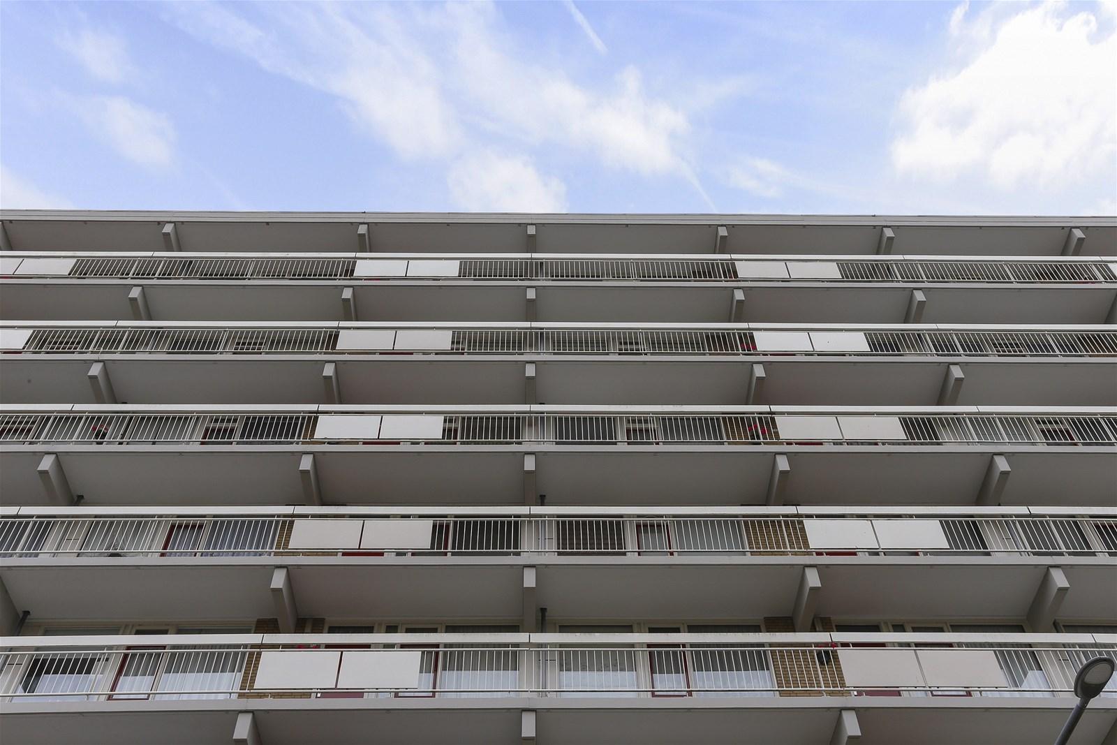 Een foto van Zernikeplaats 136, Rotterdam