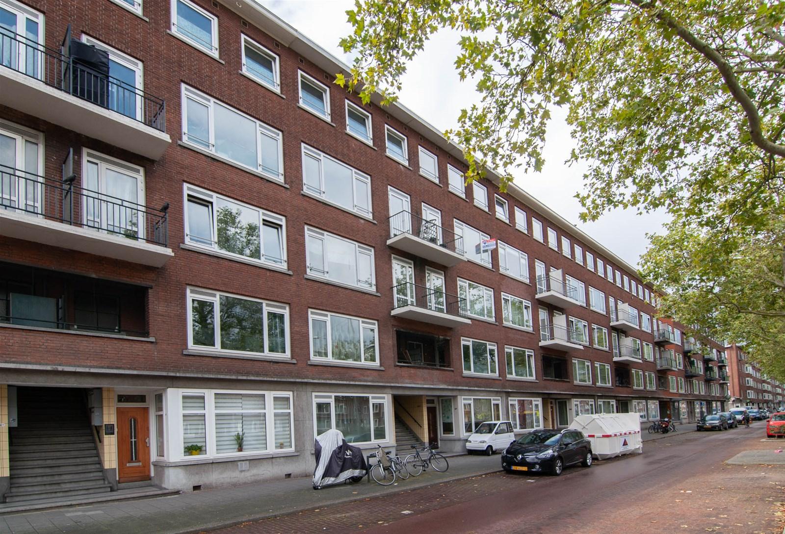 Een foto van Pleinweg 38C, Rotterdam
