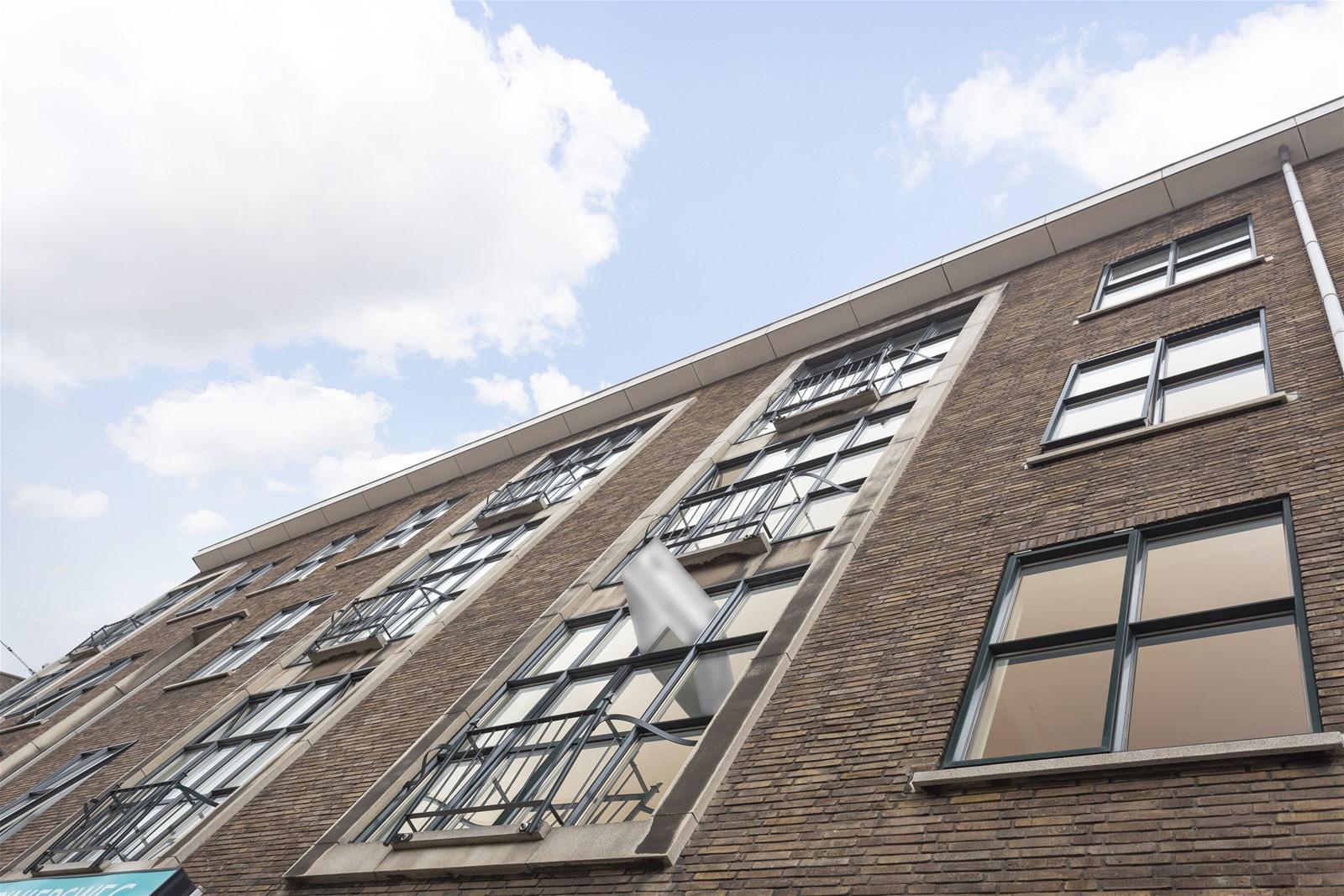 Een foto van Jonker Fransstraat 73B, Rotterdam