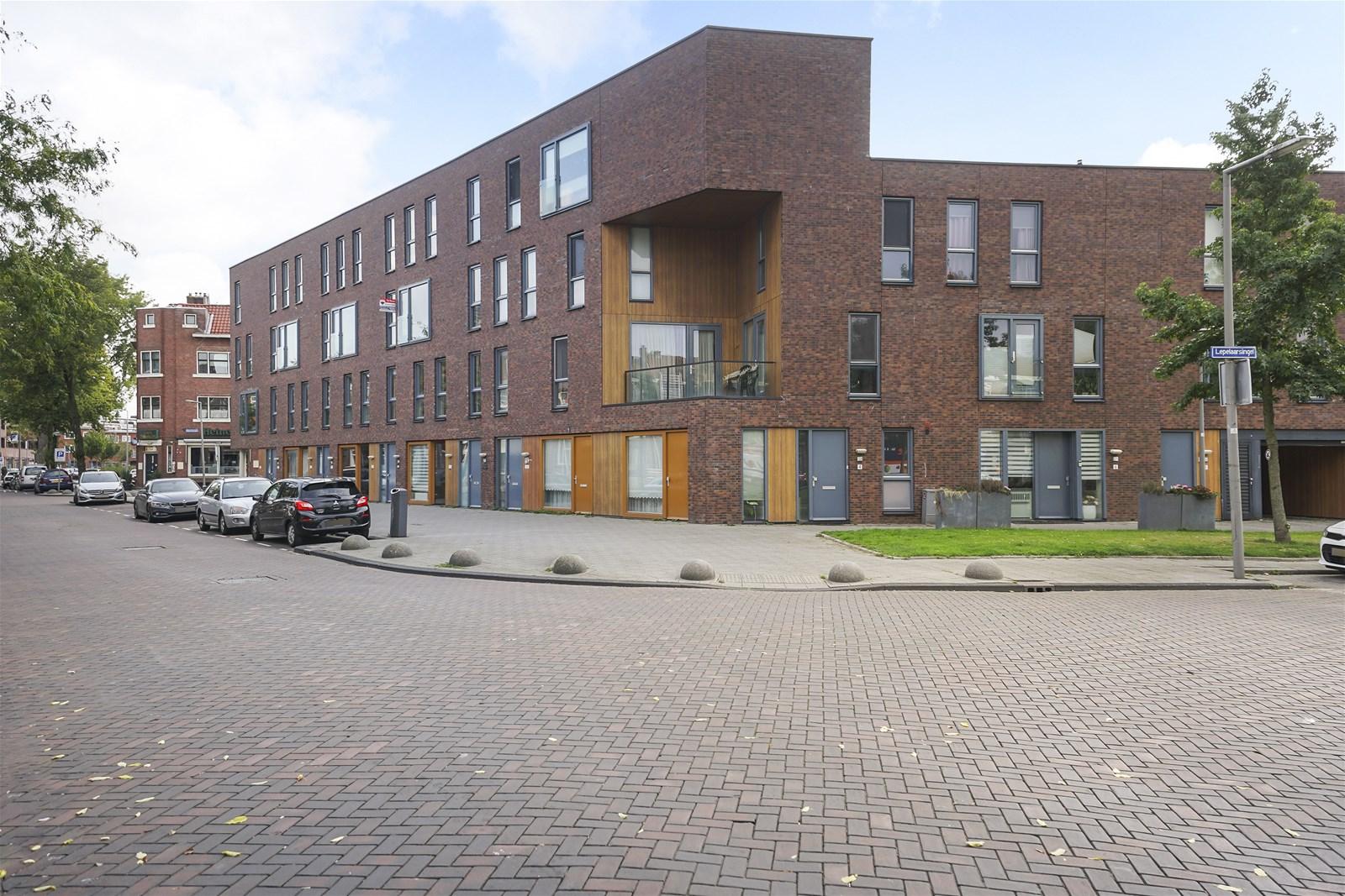Een foto van Katendrechtse Lagedijk 314, Rotterdam