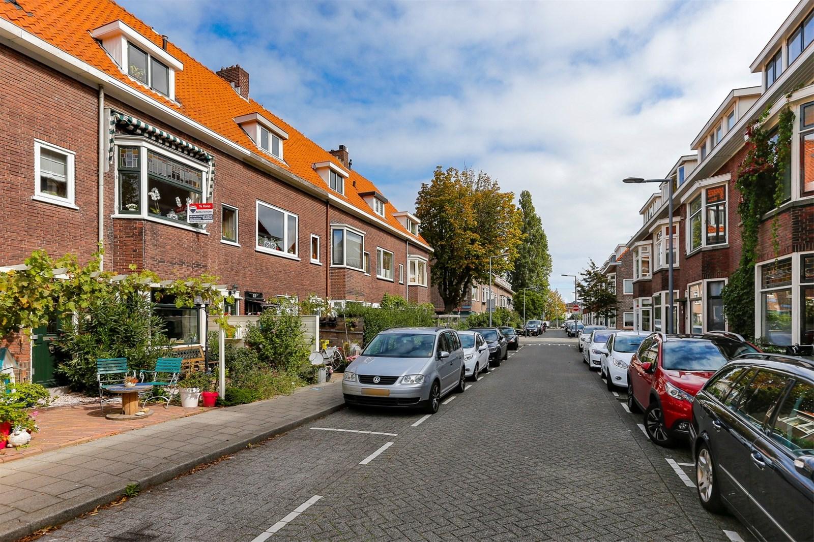 Een foto van Azaleastraat 15A, Rotterdam