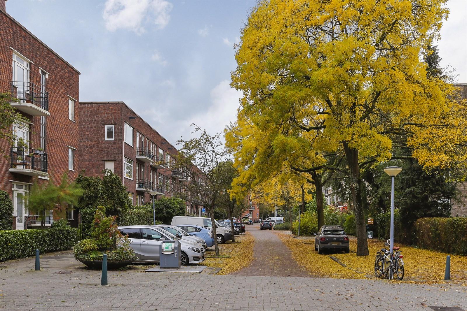 Een foto van Van Beuningenstraat 3-01, Rotterdam