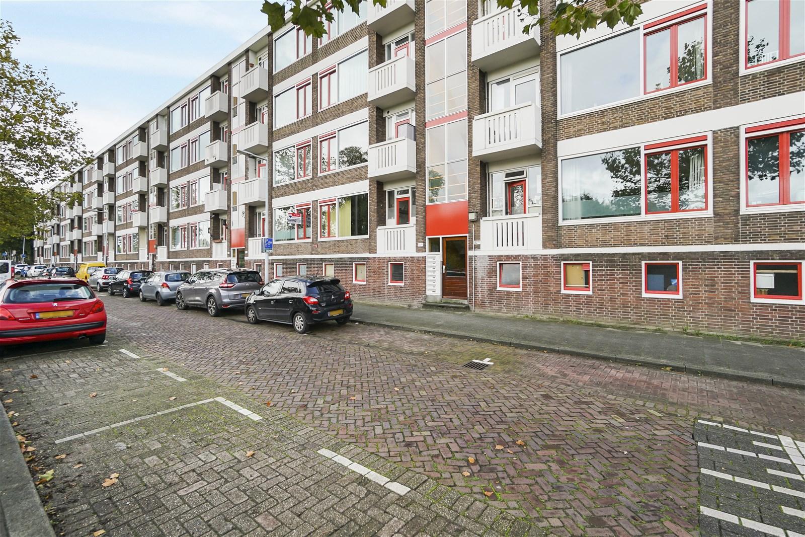 Een foto van Gordelweg 30A, Rotterdam