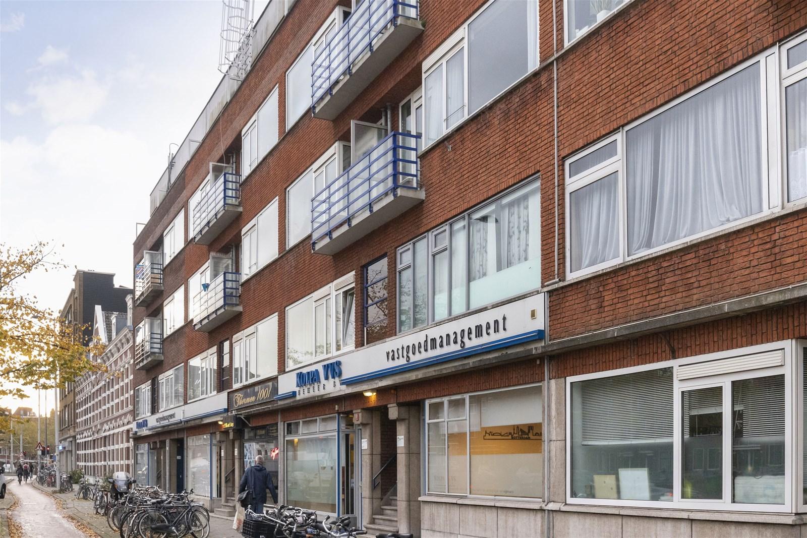 Een foto van Schieweg 34B, Rotterdam