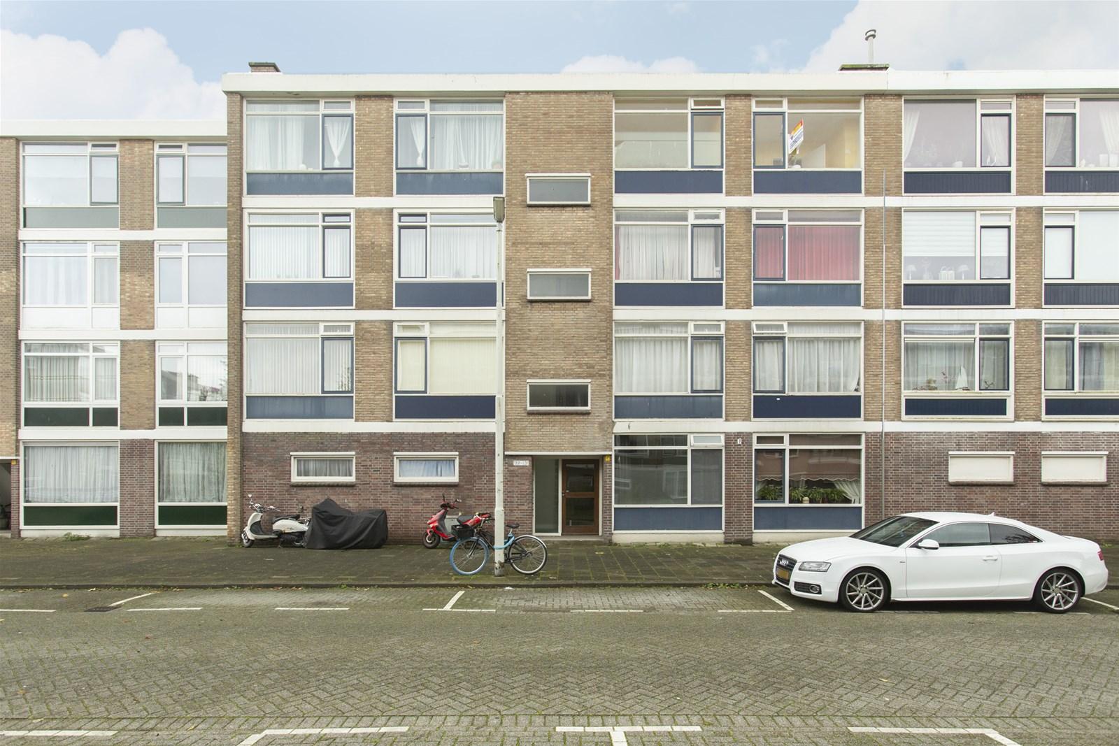 Een foto van Middelrode 121, Rotterdam