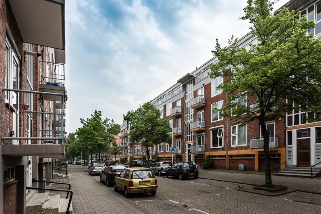 Een foto van Suiestraat 20C, Rotterdam