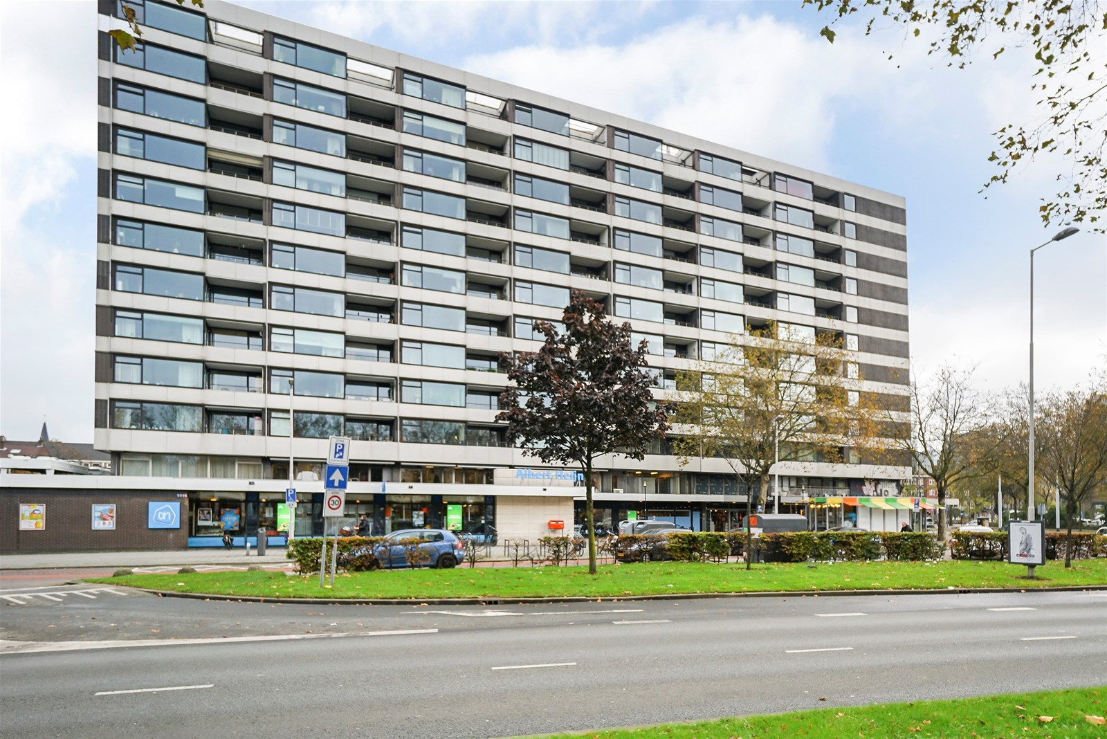 Een foto van Bentinckplein 118, Rotterdam