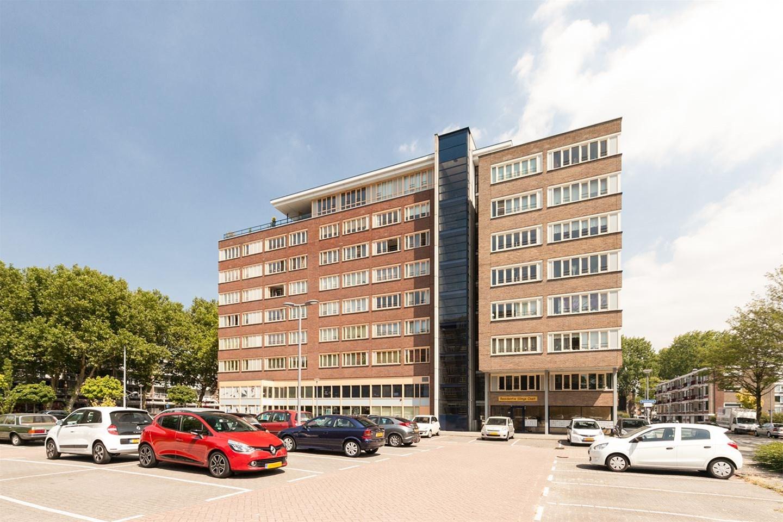 Een foto van Scherpenhoek 64, Rotterdam