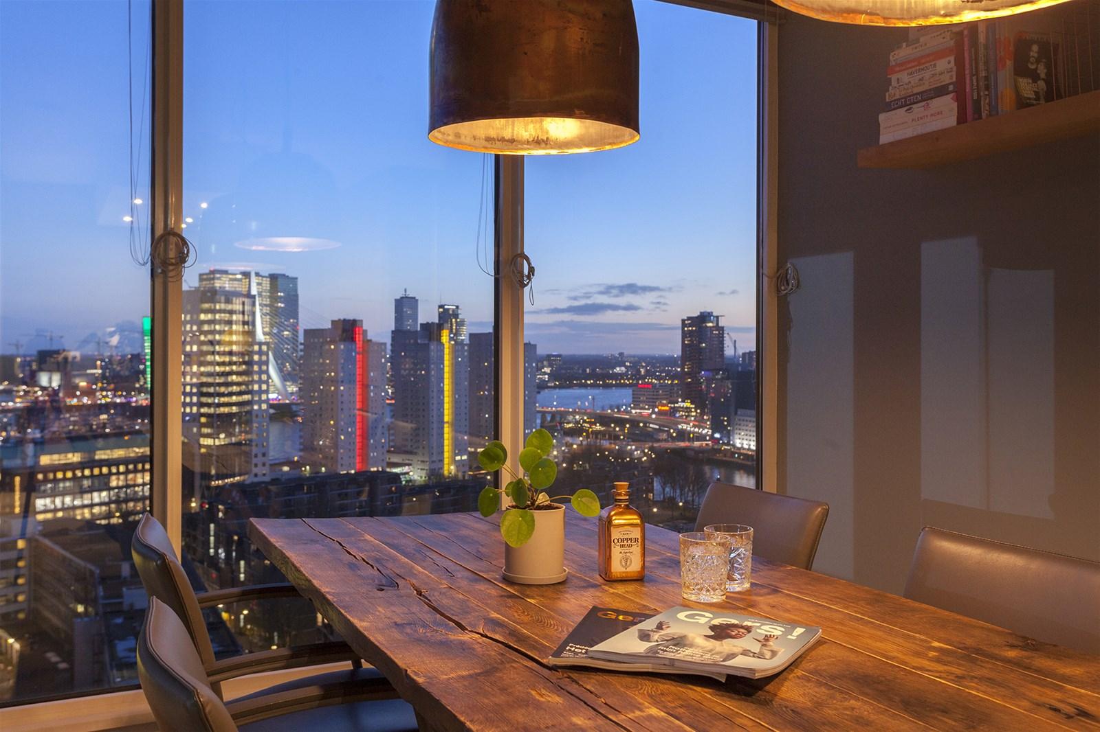 Een foto van Posthoornstraat 436, Rotterdam