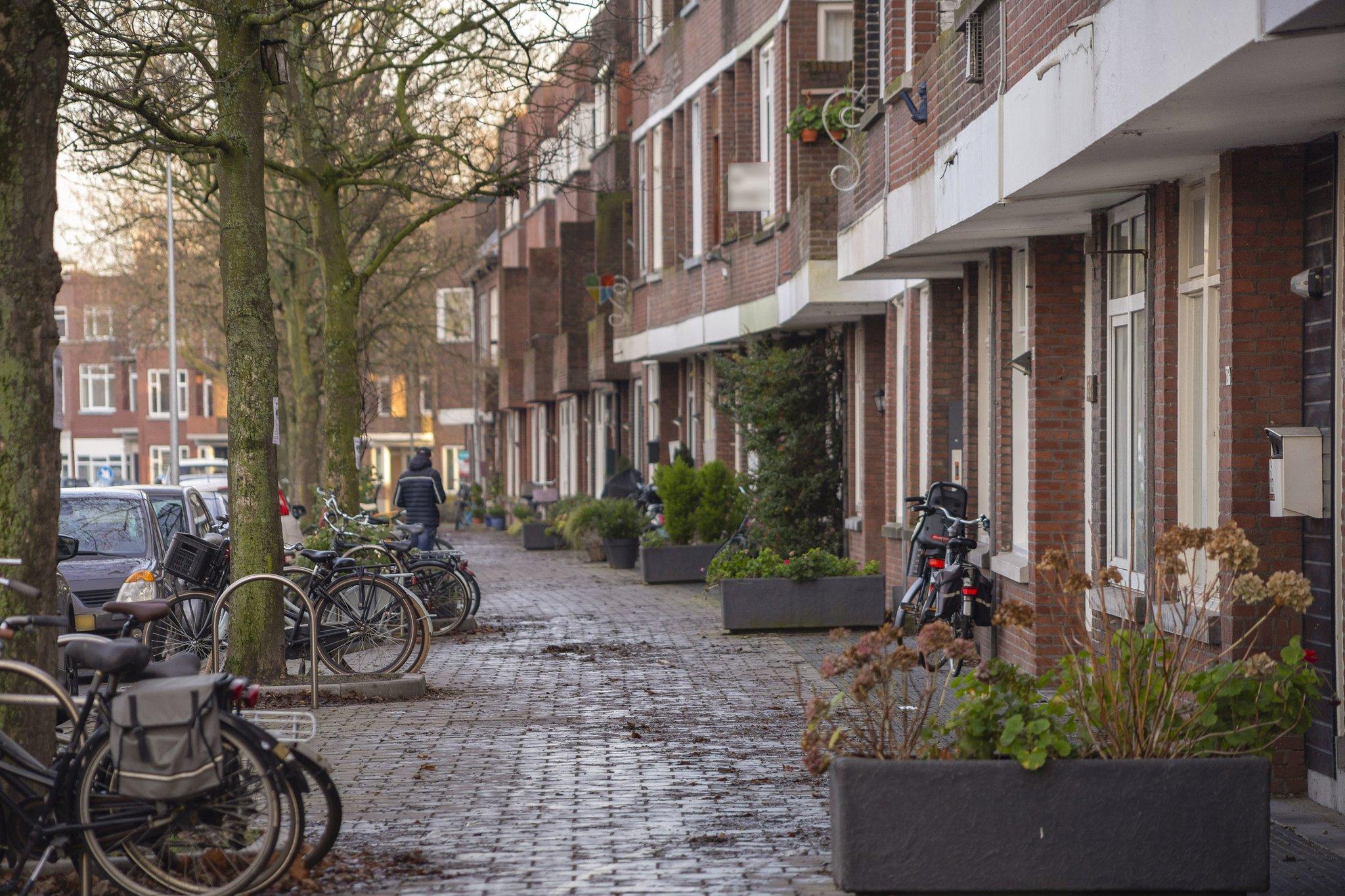 Een foto van Vlaardingerdijk 119, Schiedam
