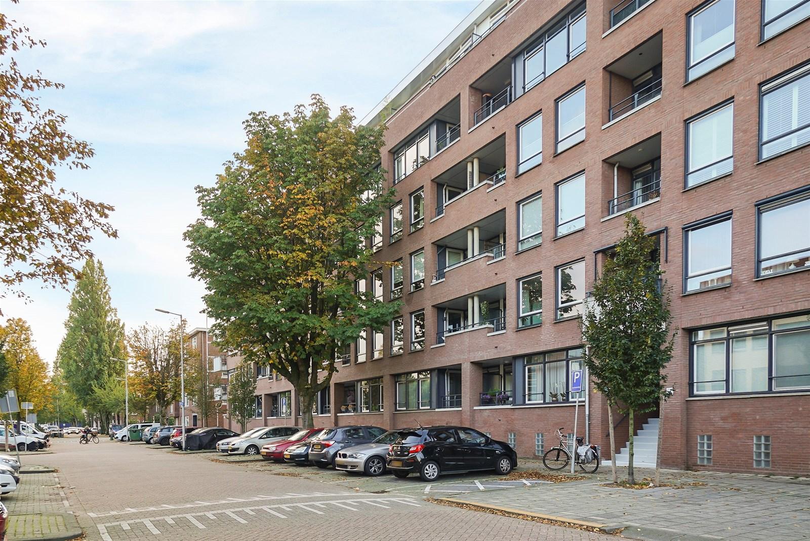 Een foto van Elektroweg 140, Rotterdam