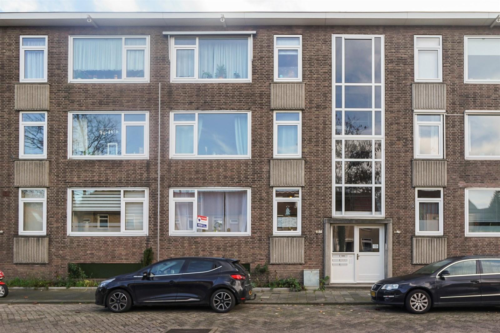 Een foto van Aalscholverstraat 14A, Rotterdam