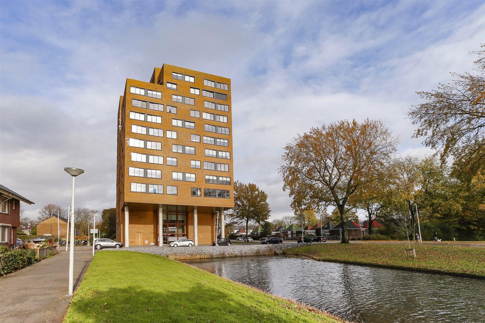 Een foto van Beugstraat 29A, Hoogvliet Rotterdam