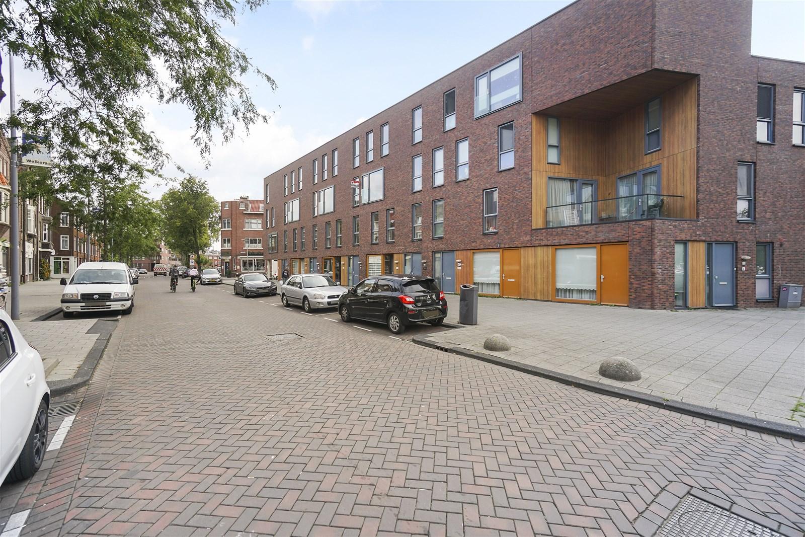 Een foto van Katendrechtse Lagedijk 316, Rotterdam