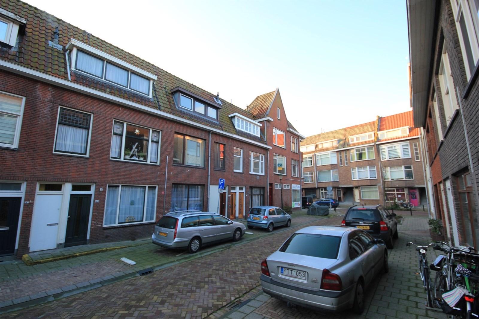 Een foto van Verheijstraat 171, Vlaardingen