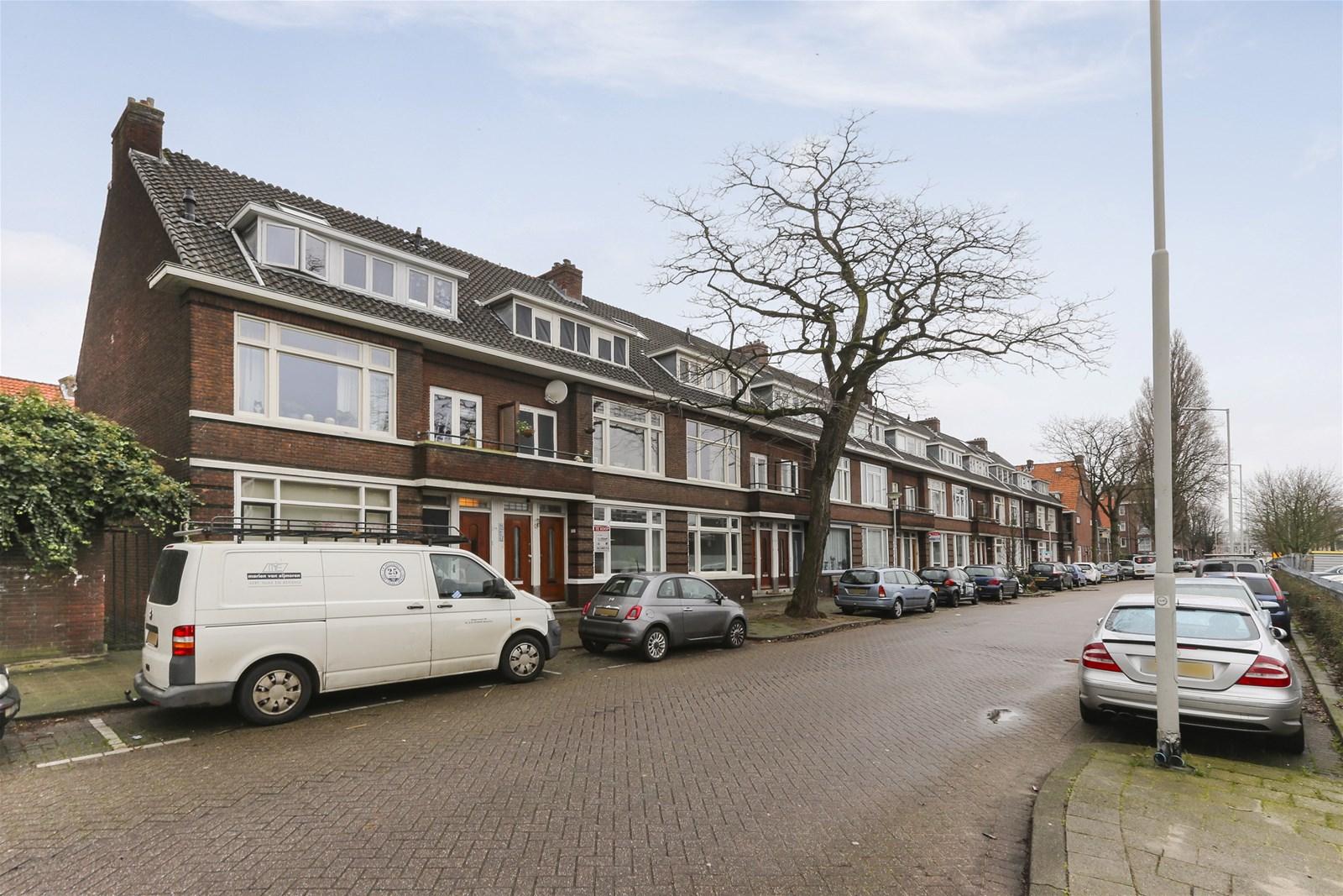 Een foto van Elektroweg 258, Rotterdam
