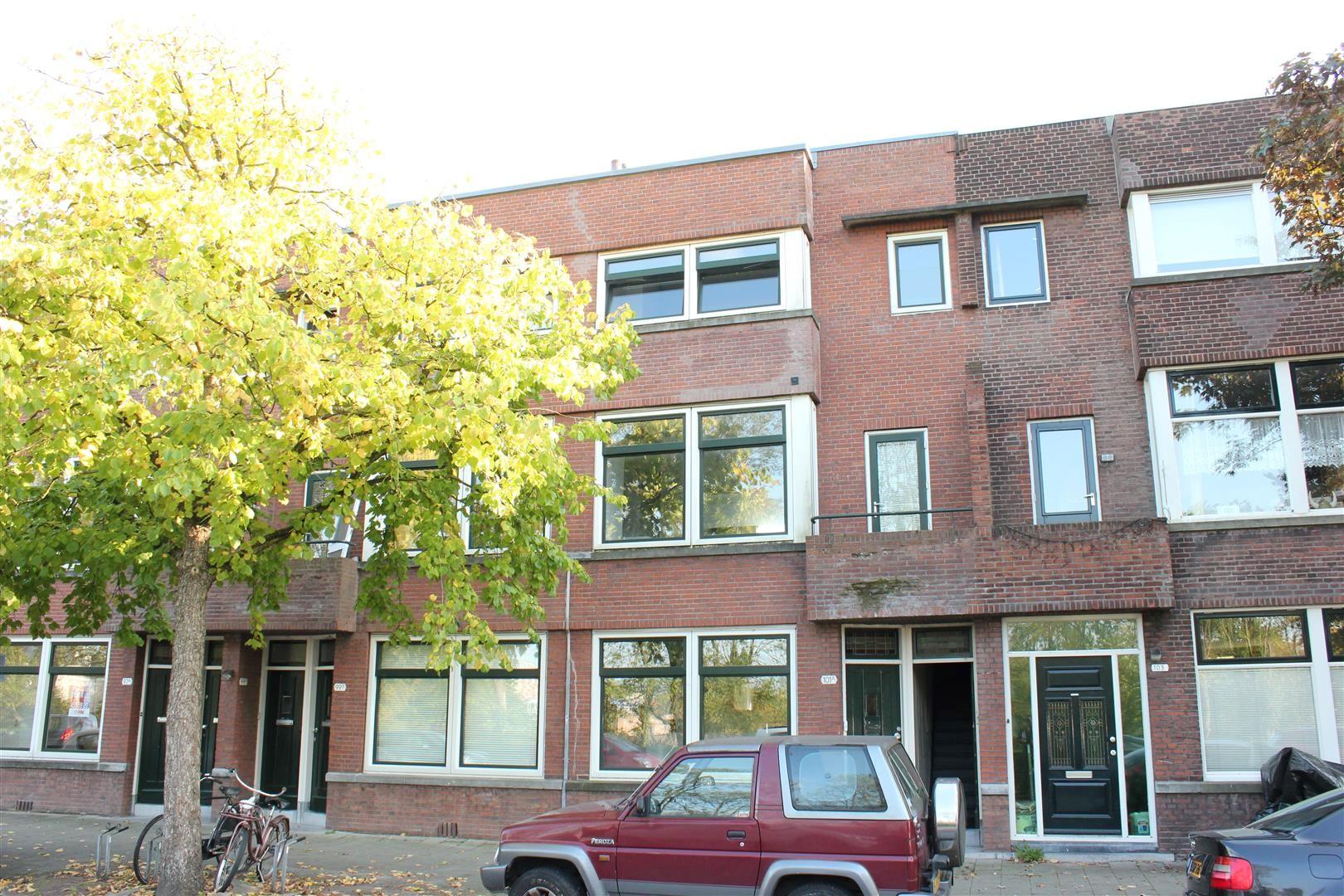 Een foto van Vlaardingerdijk 97B, Schiedam