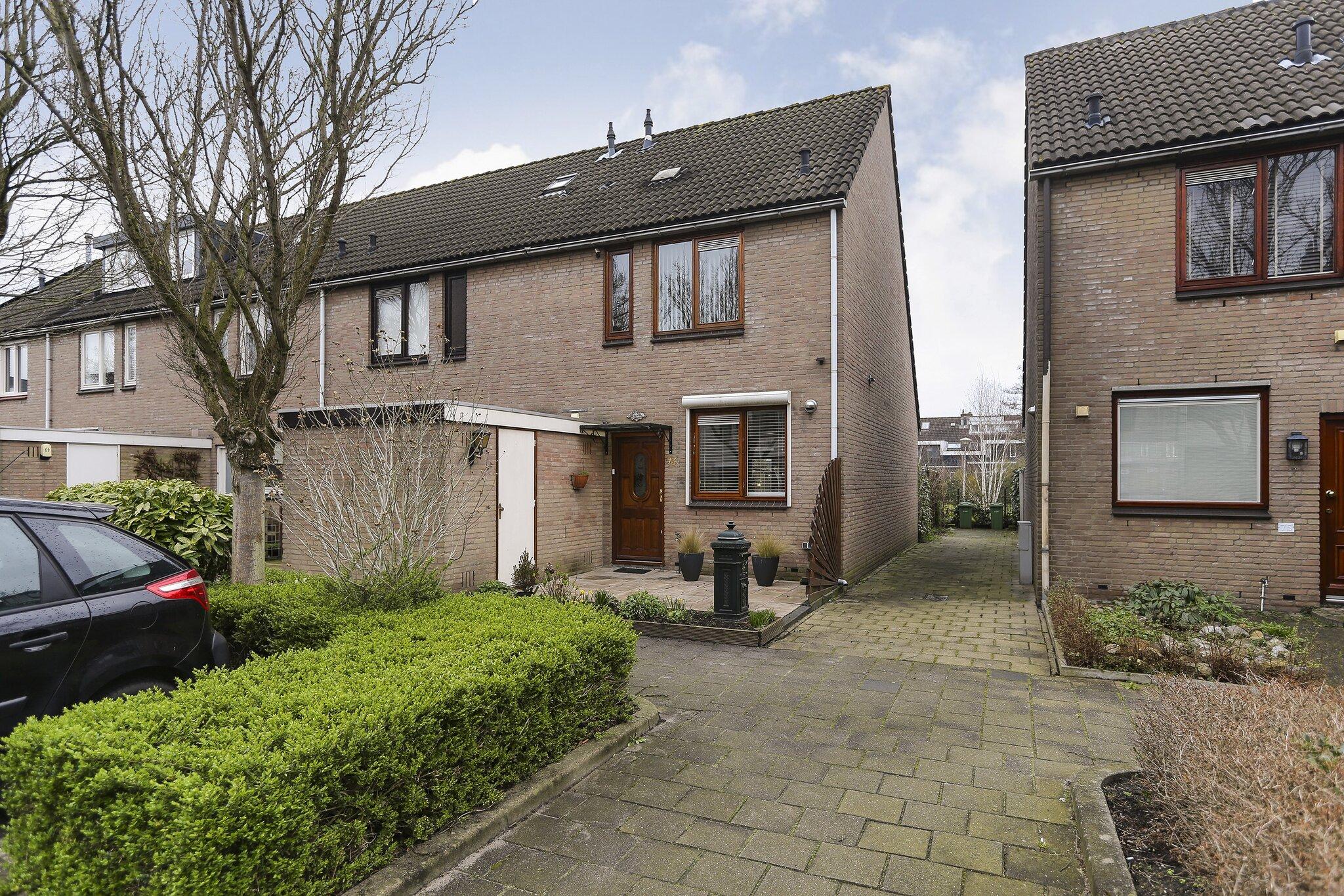 Een foto van Vinkendaal 73, Nieuwerkerk aan den IJssel