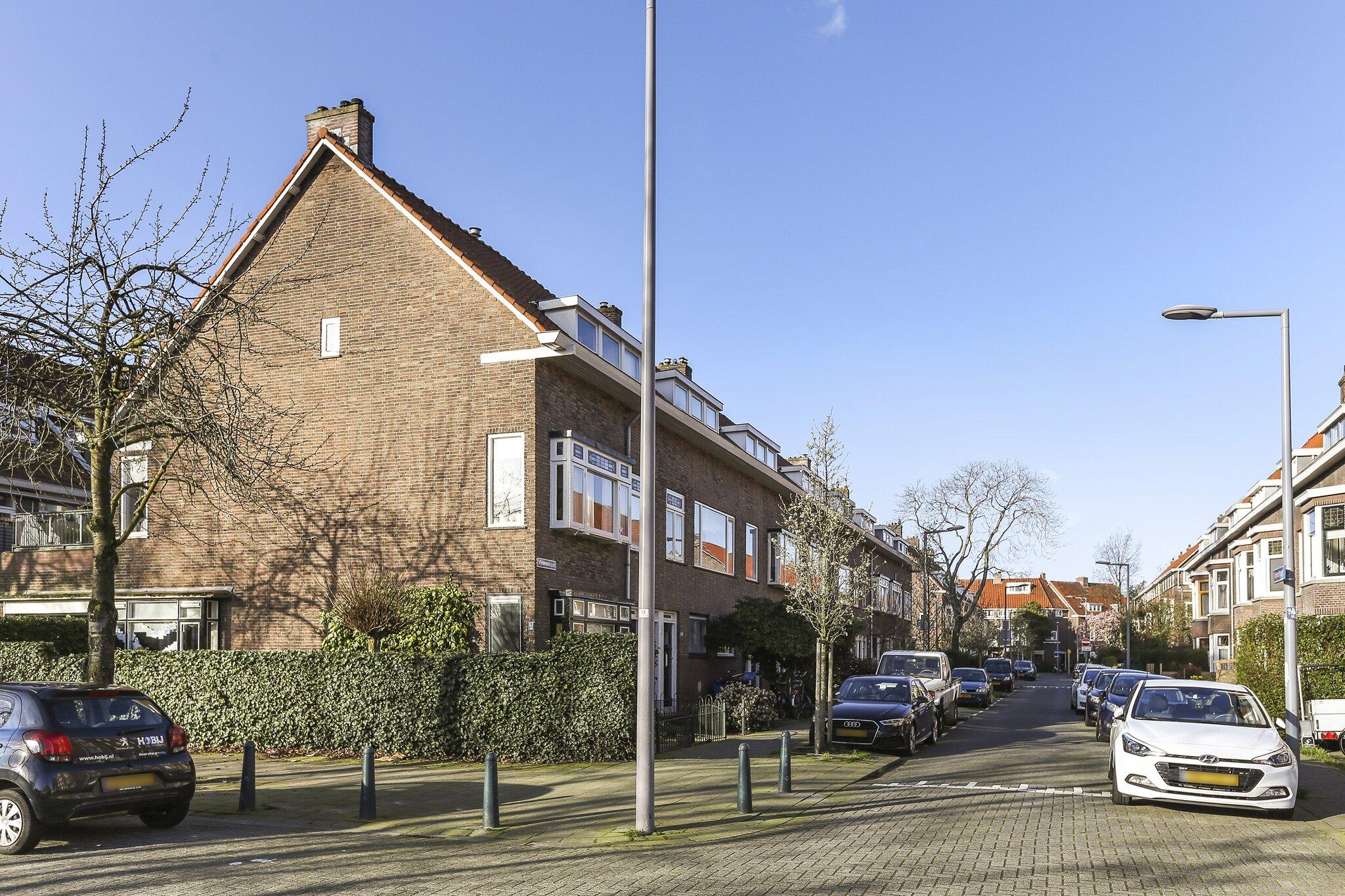 Een foto van Violenstraat 7B, Rotterdam