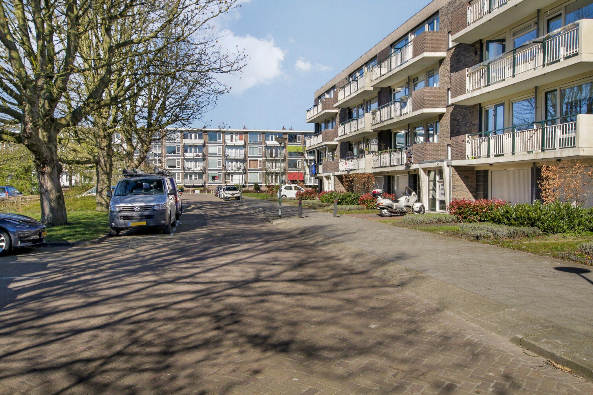 Een foto van Jan van Arkelstraat 30, Vlaardingen