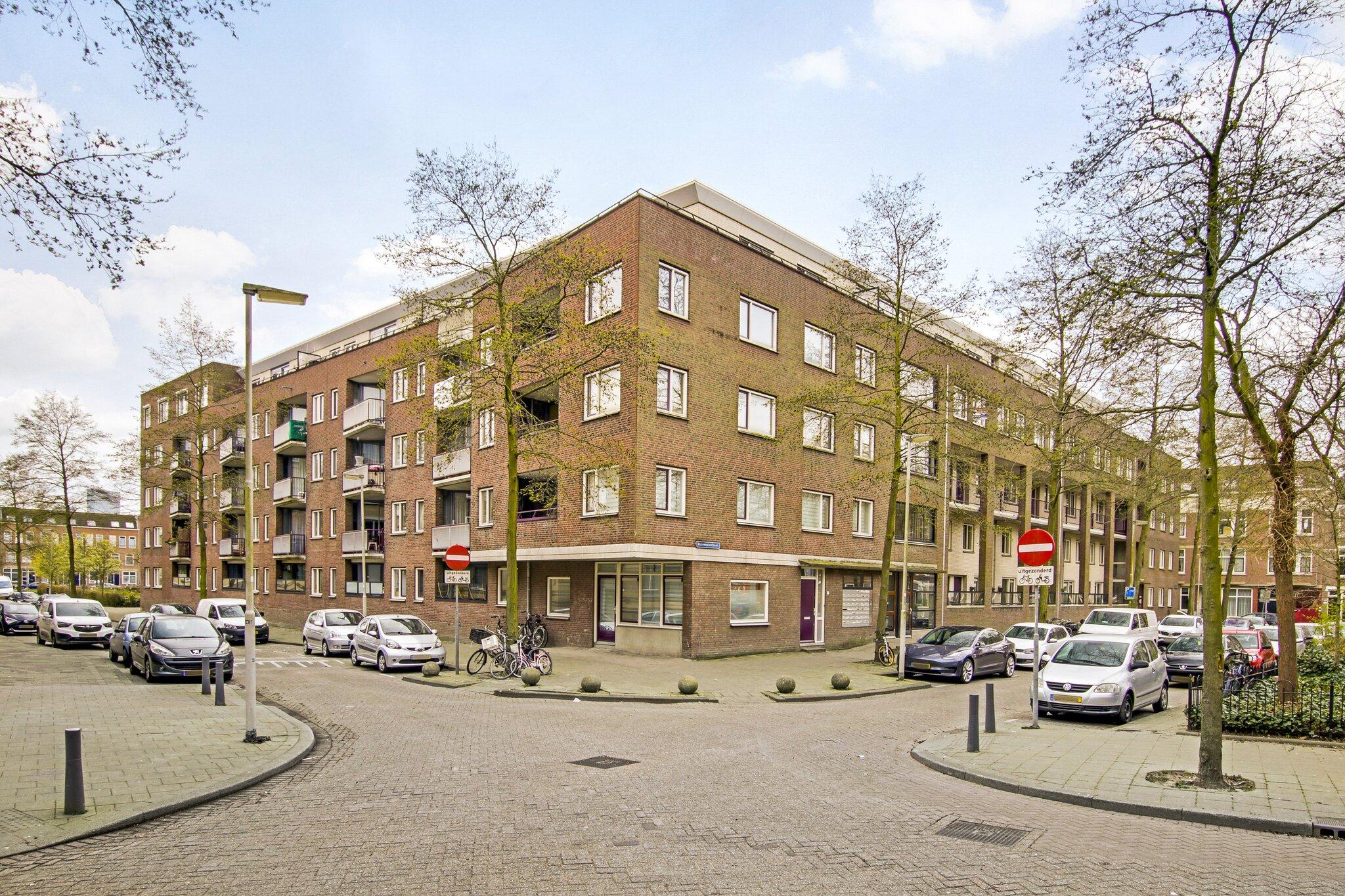 Een foto van Ruivenplantsoen 42, Rotterdam