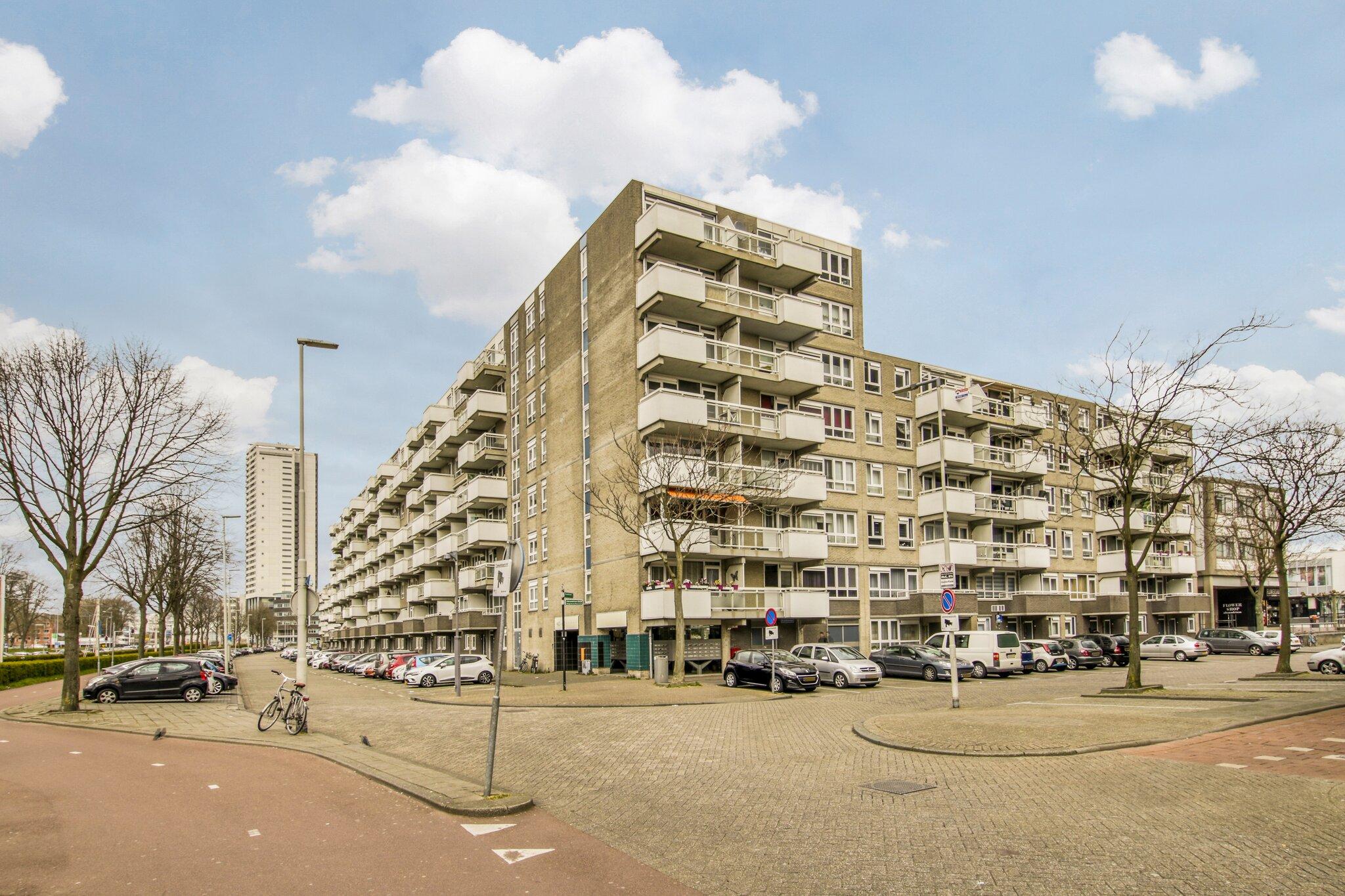 Een foto van Voermanweg 622, Rotterdam