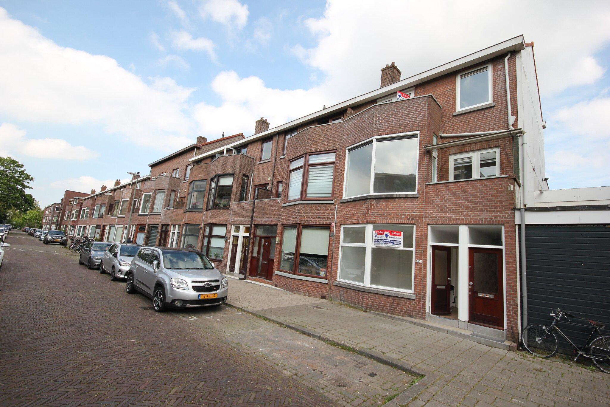 Een foto van Vlaardingerdijk 335A, Schiedam