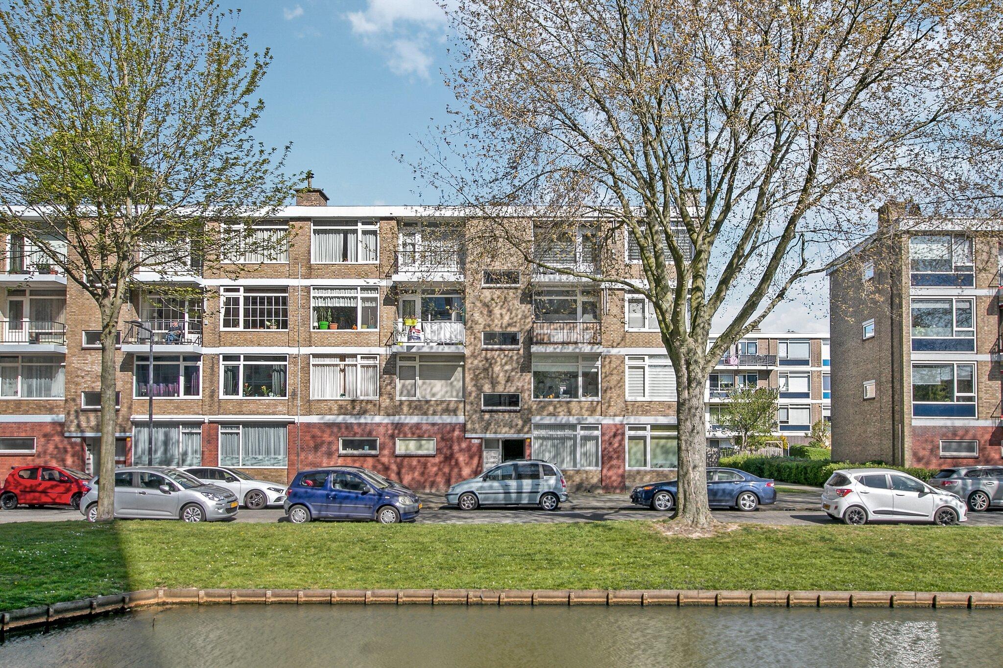 Een foto van Boekenrode 46, Rotterdam