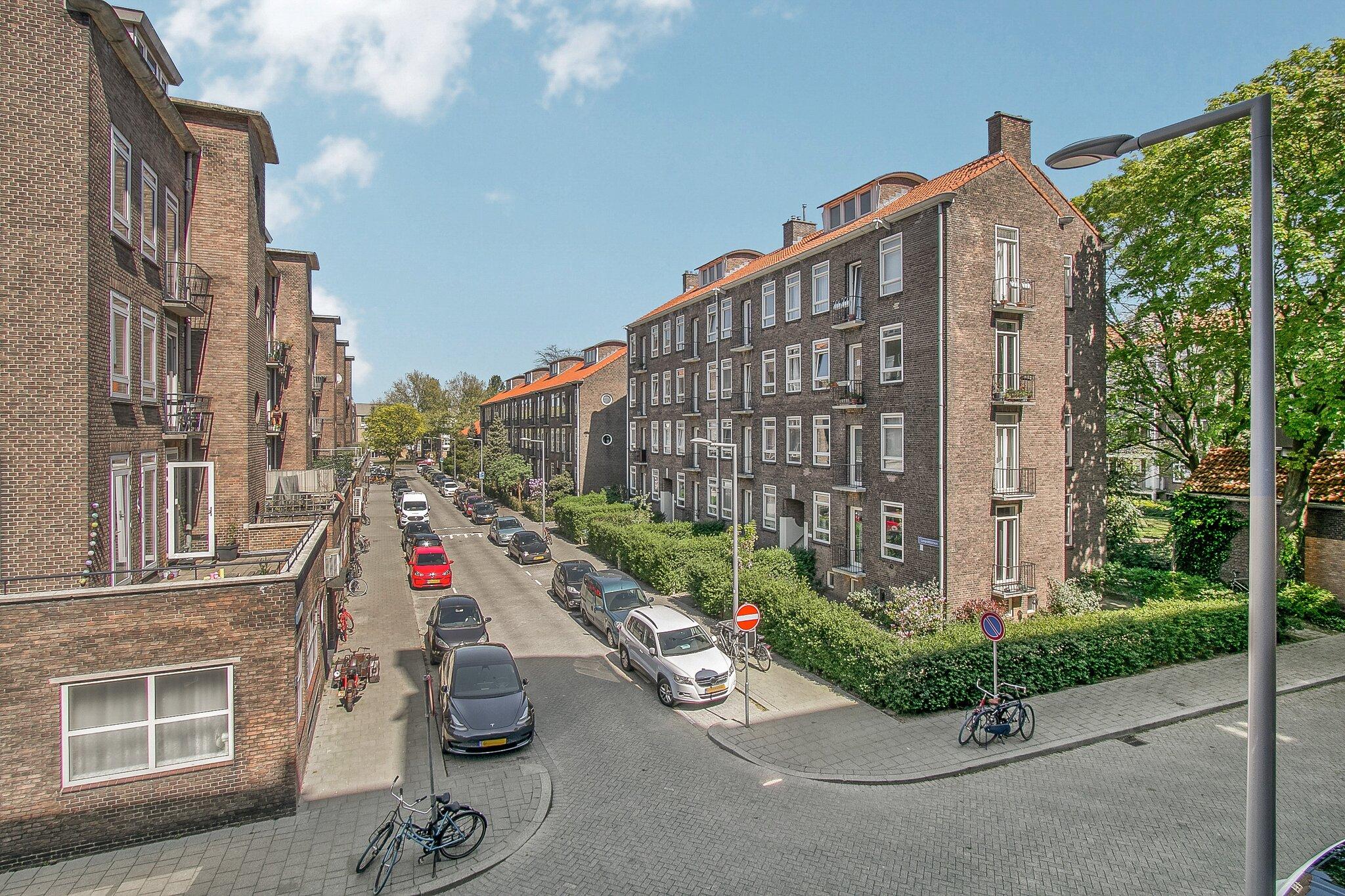 Een foto van Leopoldstraat 32C, Rotterdam