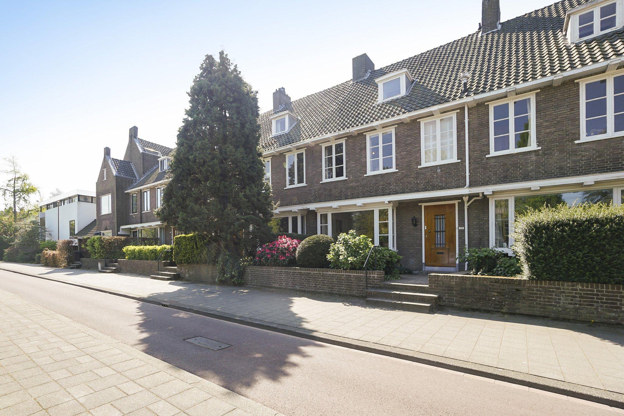 Een foto van 's-Gravenweg 117, Rotterdam