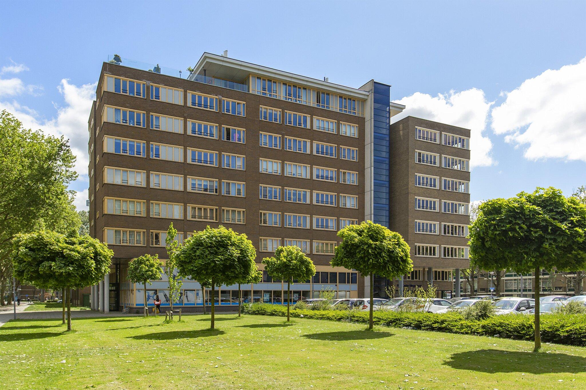 Een foto van Scherpenhoek 12, Rotterdam