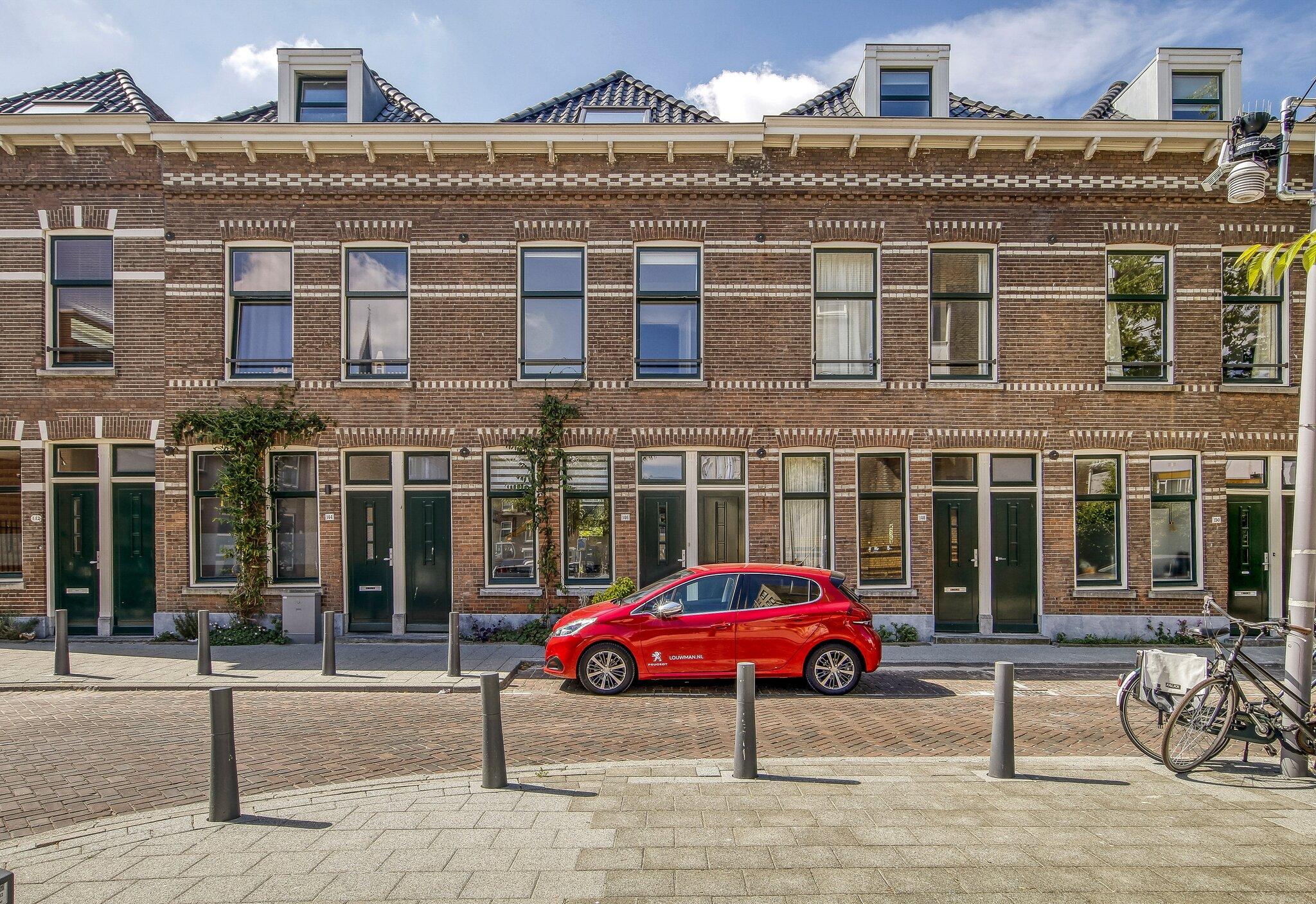 Een foto van Louwerslootstraat 146, Rotterdam