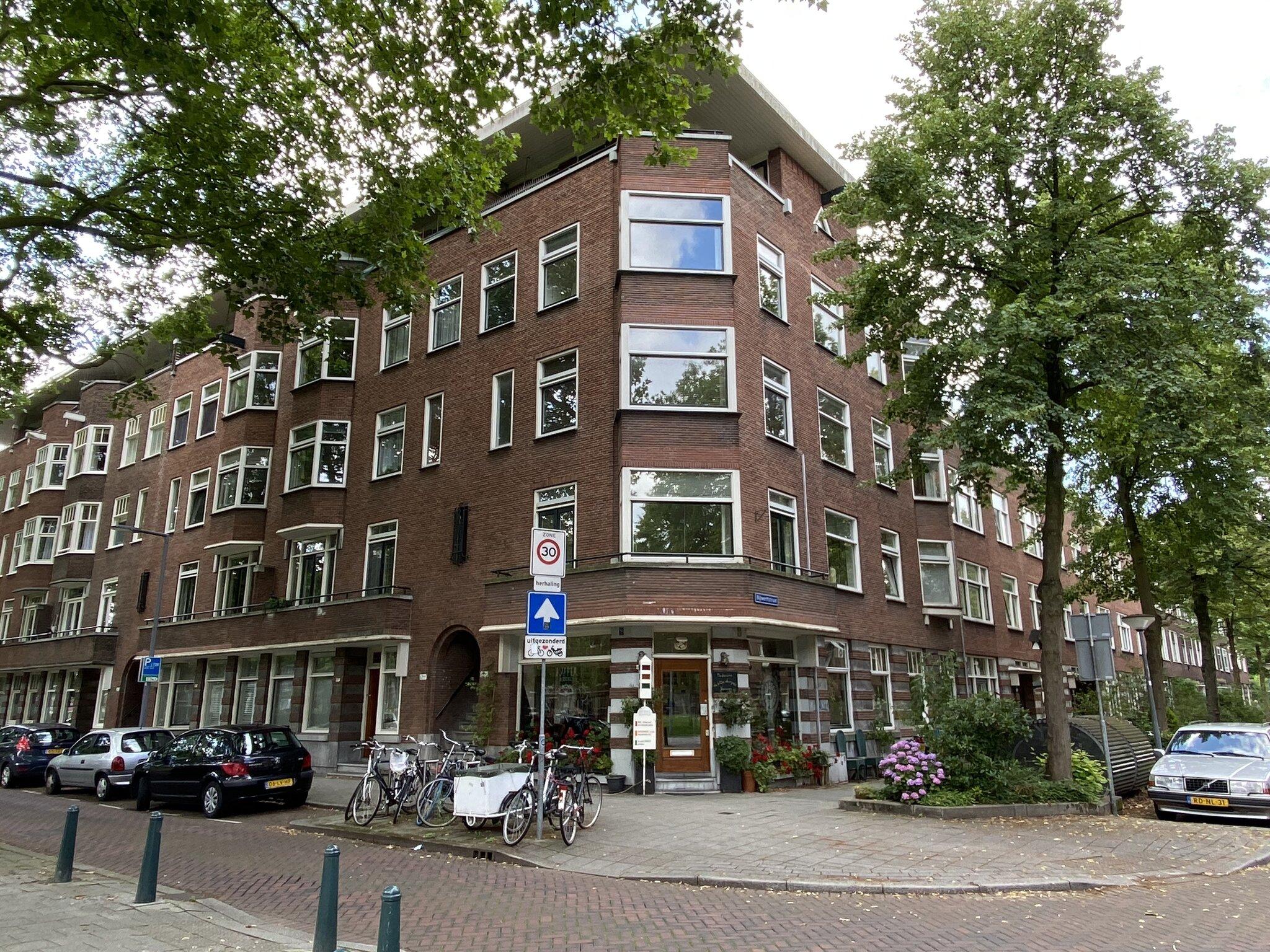 Een foto van Statenweg 65D, Rotterdam