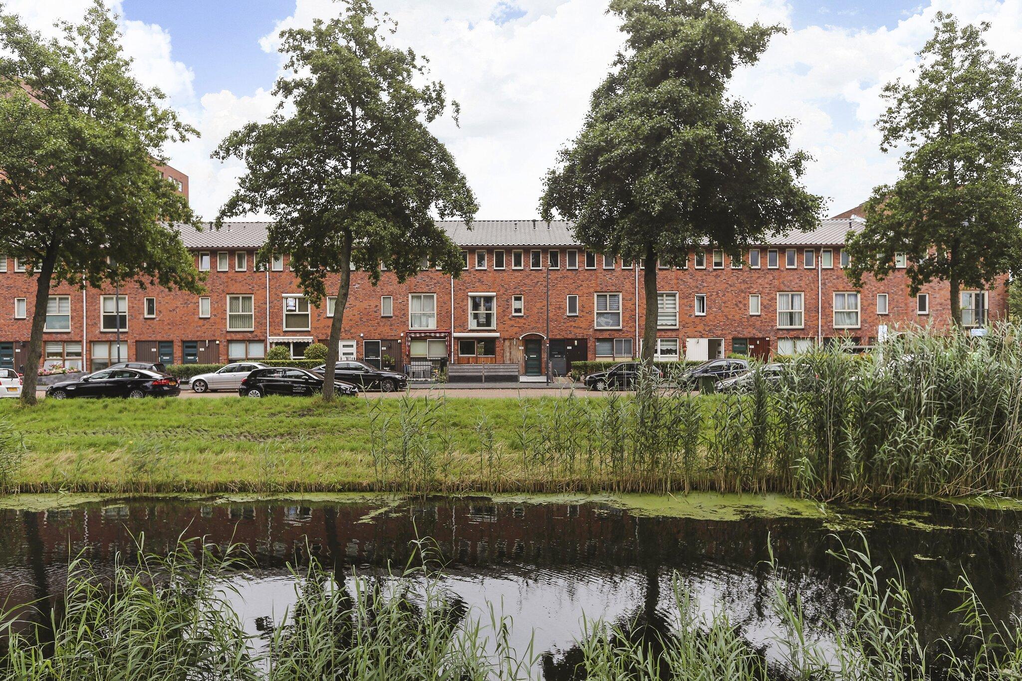 Een foto van Carel Willinksingel 288, Rotterdam