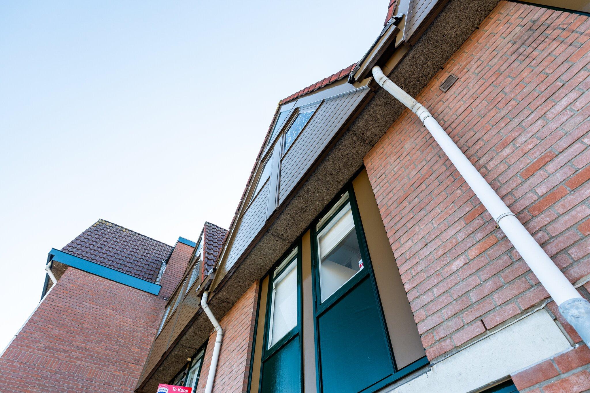 Een foto van Stroveer 48, Rotterdam