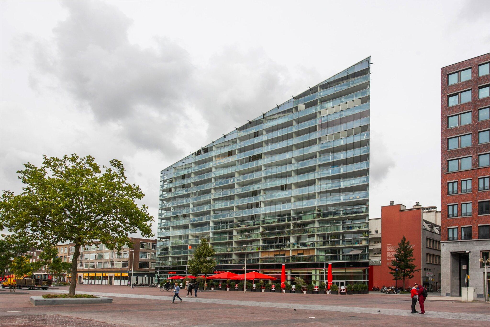 Een foto van Librijesteeg 297, Rotterdam