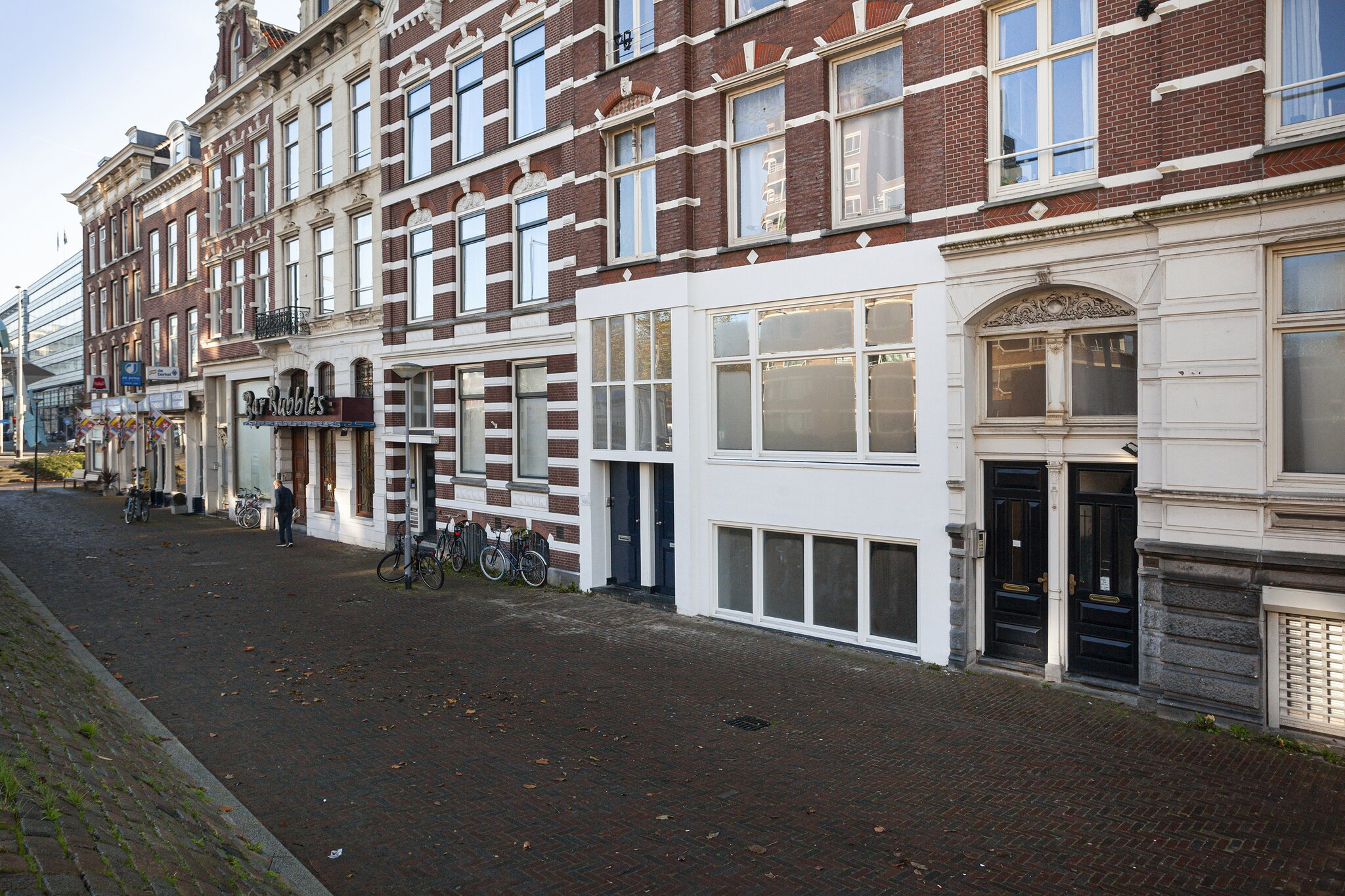 Een foto van Westzeedijk 80C, Rotterdam